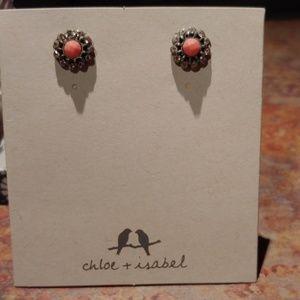 Chloe & Isabel earrings